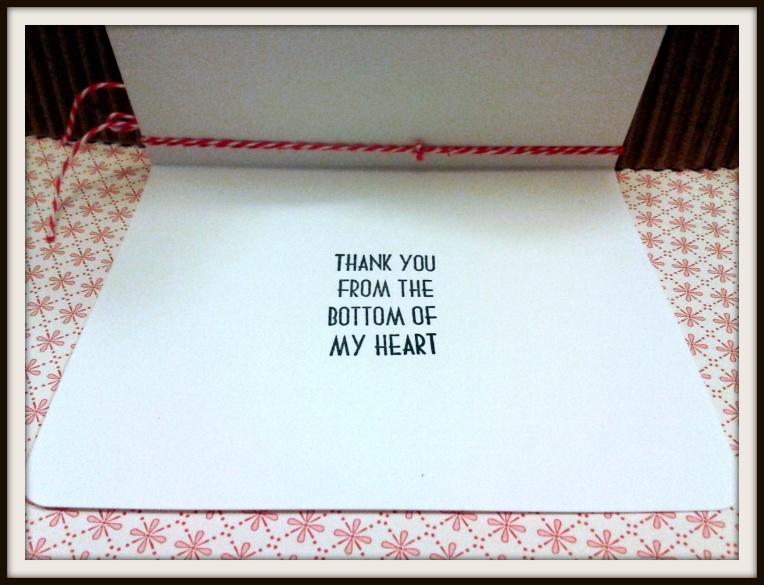 inside thank mew
