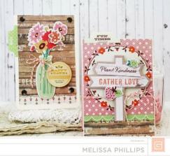 Melissa Phillips: Basic Grey