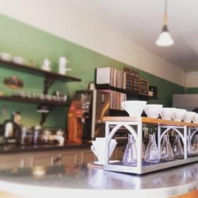 Extracto Coffee, Alberta Arts PDX