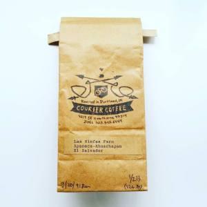 coffeecourier
